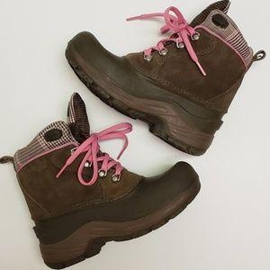 The Northface Waterproof Heatseeker Boots   Size 1